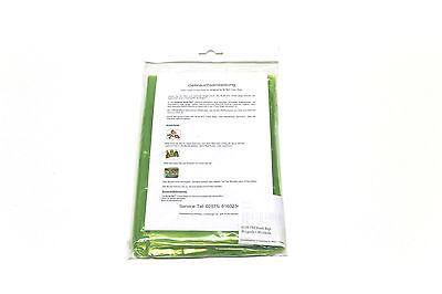 2 x Fresh Bags Set Klin-Tec Frischhaltebeutel Wirkstoff Zeolith-Mischung