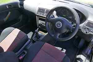 VW GOLF 2002 GTI Full Service History Roadworthy and 6 mths rego Benowa Gold Coast City Preview