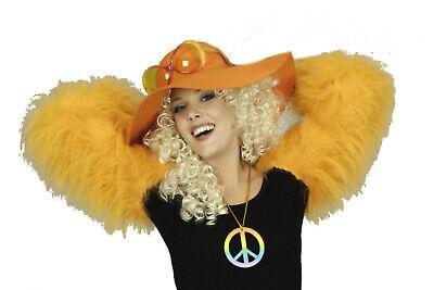 1 Paar Plüscharme Plüsch Arme Tierkostüme Hippie Armstulpen Karneval - Hippie Paar Kostüm