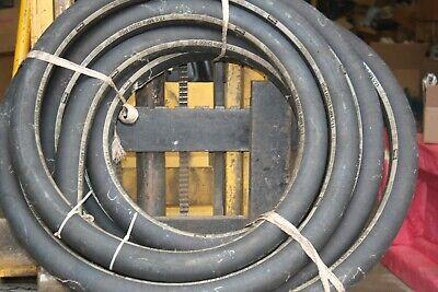 50 2 Parker Rubber Hose 722tc-32 2500 Psi Toughcover 4 Wire