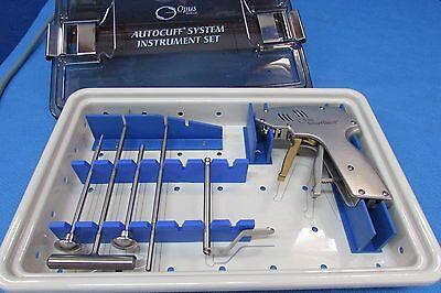 Arthrocare Opus Smart Stitch H772200 Sets Complete