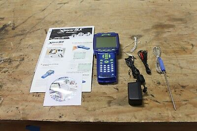Pasco Pasport Xplorer Glx Data Graphing Logger Kit