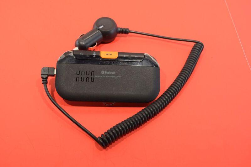 Handsfree Car Kit Universal Bluetooth Speaker BCX-300