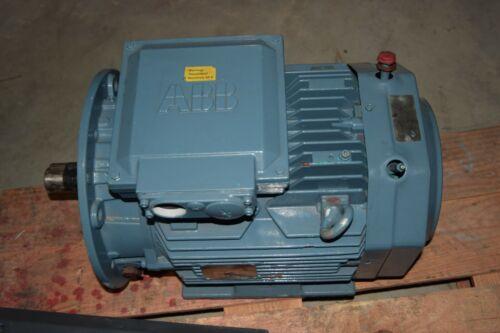 ABB, 7.5kW 400DV  Electric Motor M3BP 160 M B35  1473 RPM 15.7A  M3BP160MB35