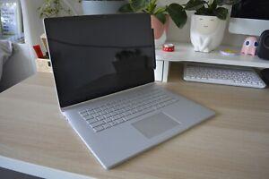 Microsoft Surface Book 2 15 512GB i7 (16 GB RAM)