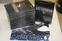 Steelbook Battlefield 4 (10 Pezzi) Nuove Sigillate -  - ebay.it
