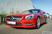 Mercedes-Benz Roadster SL 500 AMG-Line // Logic7 Magic Sky