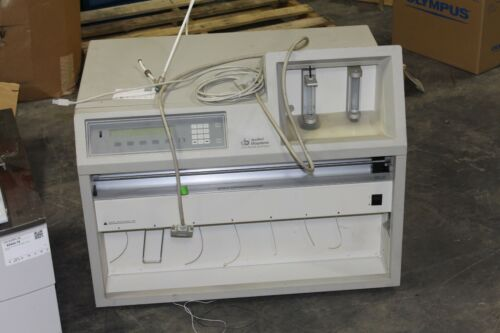 Applied Biosystems 431A Multiple Solid-Phase Peptide Synthesizer