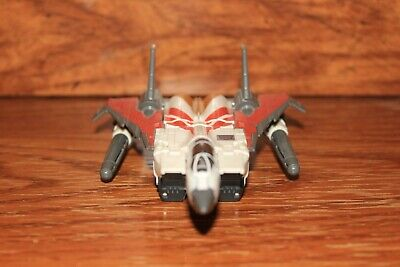 Transformers classics deluxe seeker CHUG complete RAMJET excellent rare