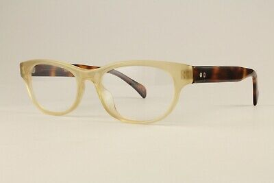 Authentic Paul Smith Glasses Darley 8139 1137 Clear Tortoise 49mm Frames RX
