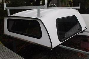 Canopy Nissan D40 Extra/King Cab Ute as NEW & Others Beechboro Swan Area Preview