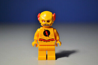 LEGO Reverse Flash Minifigure (Zoom) Justice League from set 76098