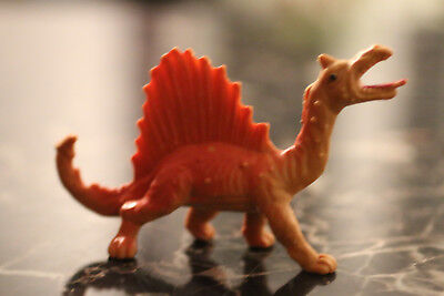 Realistic Dinosaurs bootleg of Arco's The Sword & the Sorcerer dragon figure #5 (Realistic Toy Swords)