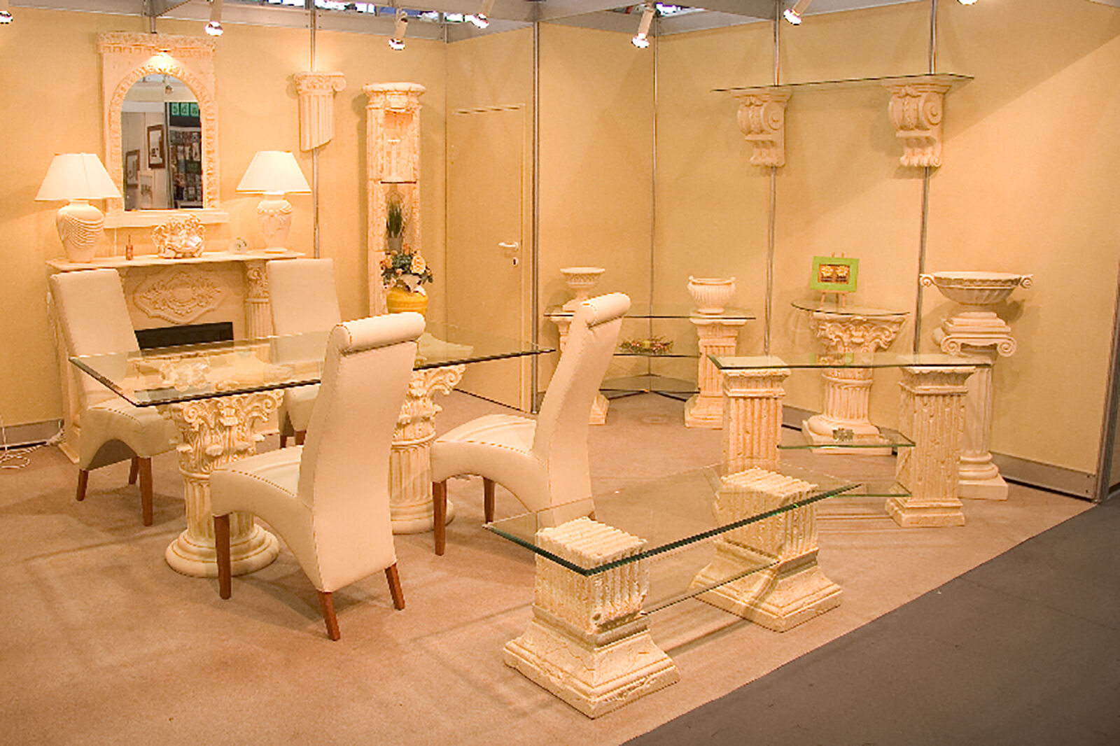 antikesdesign07. Black Bedroom Furniture Sets. Home Design Ideas