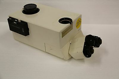 Carl Zeiss 45 19 38 Electronic Microscope Camera Head 451938 Used