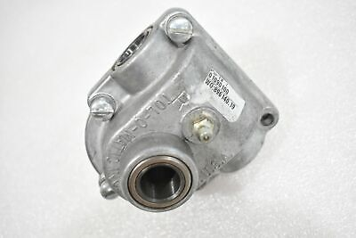 Tolomatic 01090100 11 Right Angle Gearbox Float-a-shaft