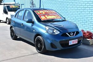 2015 Nissan Micra ST Enfield Port Adelaide Area Preview