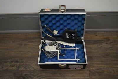 Instron Se2-50 2 Gage Length 50 Travel Extensometer Strain Tensile Tester