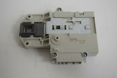New Oem Part 322966 Commercial Continental Girbau Locking Switch Bitron