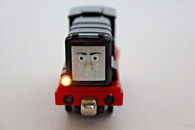 Thomas Train TALKING LIGHT DIESEL Engine Die Cast Metal MAGNET Take N Play