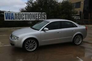 2004 Audi A4 Sedan - PENDING PAYMENT