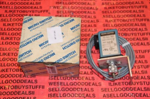 Honeywell FE-MLS-5EB MicroSwitch Photoelectric 91834 FEMLS5EB New