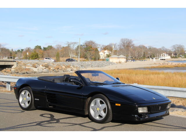 Image 1 of Ferrari: 348 348 SPIDER…