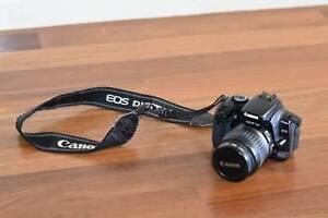 Canon EOS 400D SLR Camera & Accessories