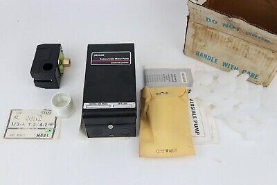 Nos Vintage Sears Submersible Pump 230v Control Center Box Sip4200 W Manual