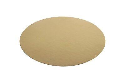 50 x Tortenunterlagen rund 300mm Tortenplatten Tortenscheiben