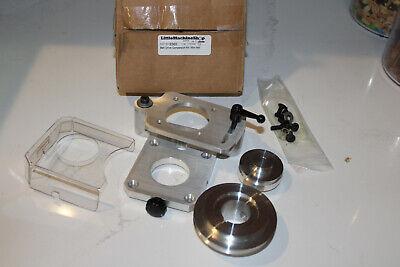 Belt Drive Conversion Kit Mini Mill Lms 2560