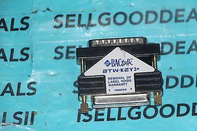 Alerton Btw-key3 Bactalk Softwarehardware Site Key 3