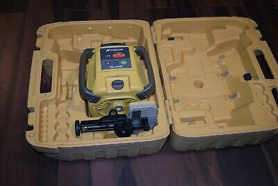 Topcon Rl-h4c Self Leveling Laser Level