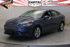 2018 Ford Fusion SE **New Arrival**