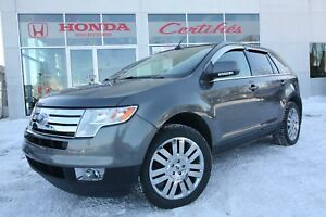 Ford Edge LIMITED + TOIT PANO + AWD + CUIR