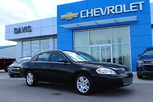 2012 Chevrolet Impala LT V6, AM/FM/CD, CLOTH INTERIOR
