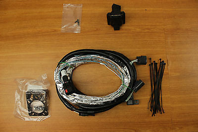 2007 2017 jeep wrangler jk 7 way trailer tow hitch wiring harness click to close full size