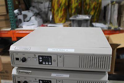 Motorola Desktrac L53sum70d0b  Desktop Radio