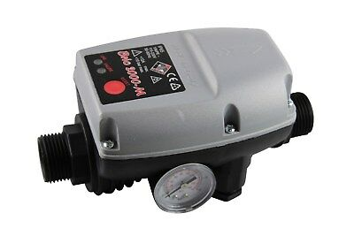 Pump Control Brio 2000 M the Original Pressure Switch Press Control