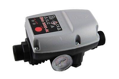 Pump Control BRIO 2000 M The Original Pressure Switch Press Control