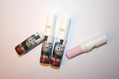 THOMAS THE TANK ENGINE CANDY WHISTLES/PARTY SWEETS FILLERS X10 (Thomas The Tank Engine Party)