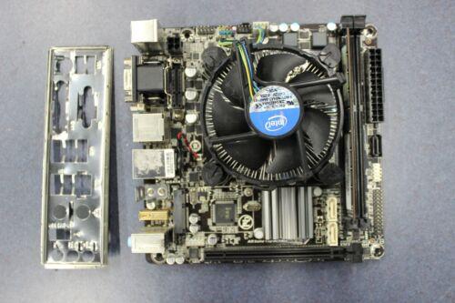 Gigabyte GA-H81N Motherboard Intel Core i3-4160 4GB  - Tested - Warranty