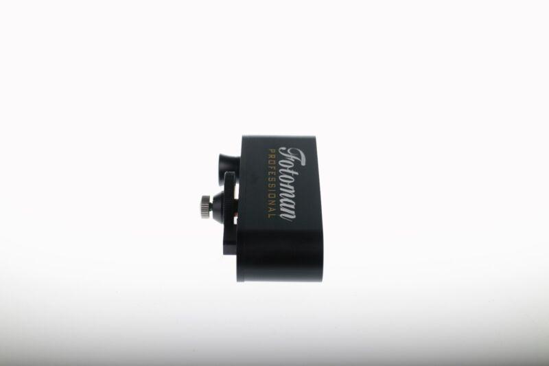 Rangefinder, Fotoman Rangefinder. For professional cameras