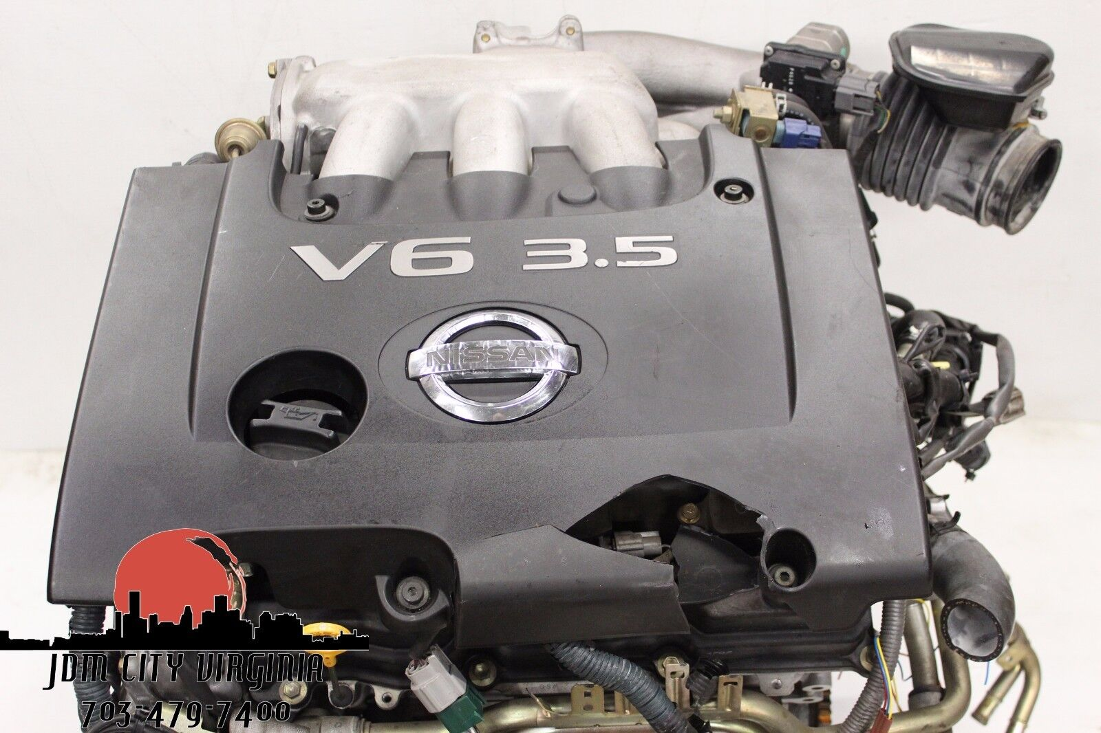 Used Nissan Murano Engines For Sale