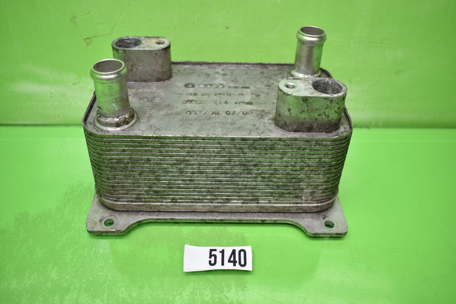 Used Volkswagen Oil Coolers for Sale