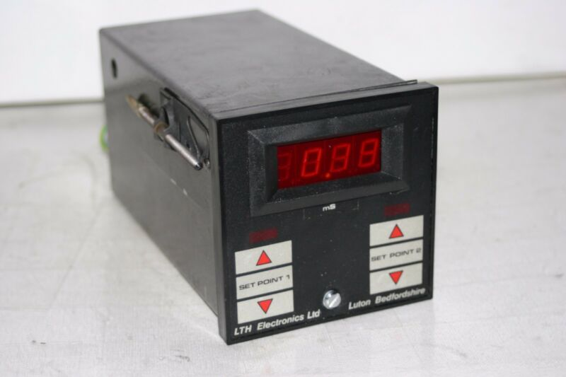 LTH Electronics DCD3 Temperature Controller