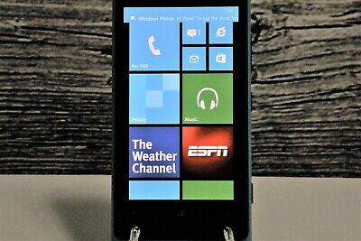Nokia Lumia 920 - 32GB - Blue (AT&T) + Extras