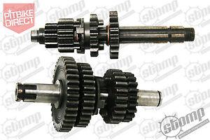 Racing-Gear-Set-Yx140-150-160cc-Stomp-WPB-Demon-Pit-bike-Monkey-CRF