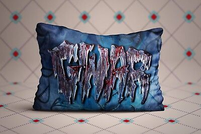 (Cool GWAR Heavy Metal Band Zippered Pillow Cases 20X30)