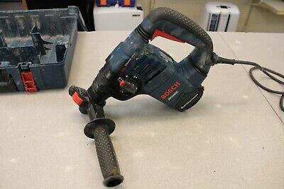 Bosch Rh328vc Hammer Drill Sds Rotary Hammer